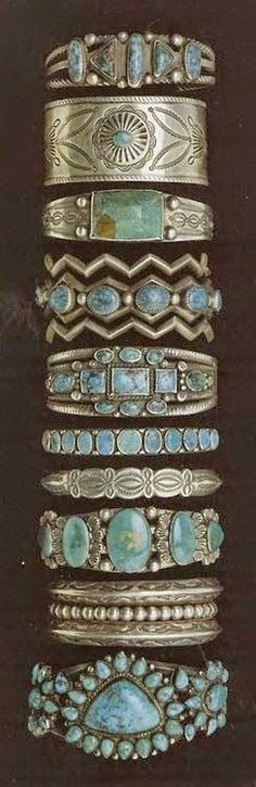 Vintage-Turquoise-jewelry.jpg 244×750 pixels