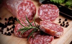 What is Salami Really Made Of?
