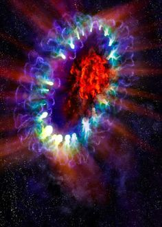 NuSTAR NASA telescope has found evidence that a massive star exploded in an unbalanced way, ejecting material in a direction and the core of the star in another.