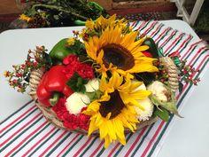 Mexican floral Design