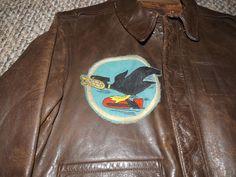 WASP Jacket