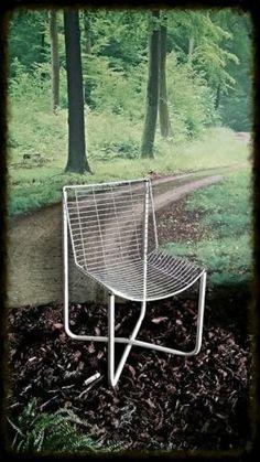 Doel Fresse\'s Banda rocking chair | Chair Design Puerto Rico ...