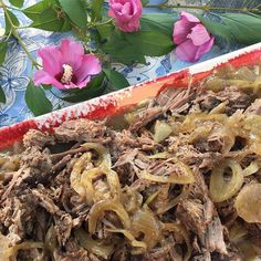 Recipes aren't always about food sometimes they are about showing your love for those in need! Click on our profile link to see how you can help those in Texas who have been affected by Hurricane Harvey! The recipe for this Green Chile Enchilada Crockpot Texas Roast is just an added bonus!!! #recipelinkinprofile #texas #hurricaneharvey #foodbloggers4tx #crockpot #beef #roast #greenchile #texmex #food #foodporn #foodgasm #foodstagram #foodpics #foodblogger #foodblog #recipe…
