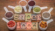 SuperFoods sind leider nicht immer so gut wie gedacht! Mineralöl, Blei, Cadmium und Pestizide: Solche gesundheitsgefährdenden Schadstoffe finden sich in den sogenannten Superfoods.