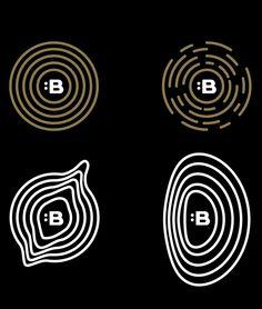 Bäcker Design & Motion – Agency brand identity