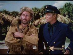 Distant Drums 1951 HD COLOR Gary Cooper, Mari Aldon, Richard Webb Movie - YouTube