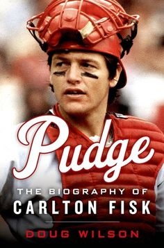 Pudge: The Biography+of Carlton Fisk. Carlton Fisk retired having played in more games and hit more home runs than any other catcher before him. A baseball superstar in the 1970s and 80s, Fisk was known not just for his dedication to the sport and tremendous plays but for the respect with which he treated the game.