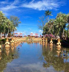 Phuket, Thailand Marriott Beach Resort