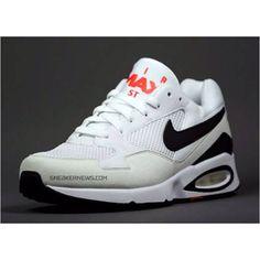 9ded416e745 Nike air max st retro Air Max St