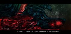 Can You See It? by Lithroxid.deviantart.com on @DeviantArt