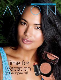 Avon 2017 Campaign 16 Brochures - Shop Campaign 16 online 7/9/17 to 7/21/17 at http://barbieb.avonrepresentative.com Travel Essentials Flyer