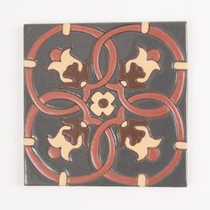 Merida - Fireclay Tile