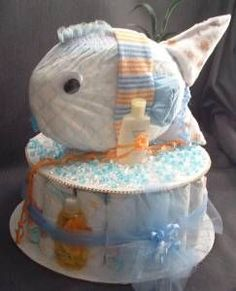 nappy cake ingredients - Google Search