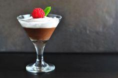Vegan chocolate mousse, a recipe on Food52