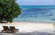 Etu Moana Resort, Aitutaki, Cook Islands