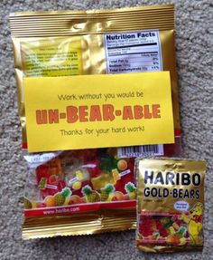 DIY Appreciation Gift Idea for Coworkers. You could also change the pun so you c. DIY Appreciation Gift Idea for Coworkers. You could also change the pun so you could give it to your boyfriend, friend, . Employee Appreciation Gifts, Employee Gifts, Teacher Appreciation Week, Gifts For Employees, Christmas Gifts For Boyfriend, Diy Gifts For Boyfriend, Diy Christmas Gifts, Holiday Gifts, Boyfriend Boyfriend