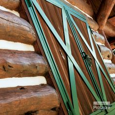 12 Best All-Pine Log Home images in 2015 | Exterior wood