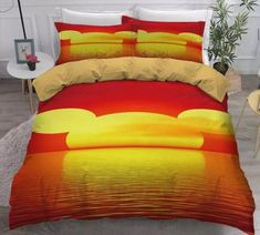 MICKEY MOUSE FULL SIZE DUVET COVER WITH TWO PILLOW CASES 3 PC SET Full Size Duvet Cover, Single Duvet Cover, Duvet Cover Sets, Red Comforter Sets, Kids Bedding Sets, Orange Duvet Covers, California King Duvet Cover, Super King Duvet Covers, Disney Bedding