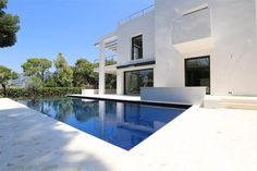 Single Family Home for Sale at Brand New Modern Villa for sale on Cap Ferrat Other Provence-Alpes-Cote D'Azur, Provence-Alpes-Cote D'Azur, 06230 France