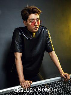 [CNBLUE] Lee Jungshin