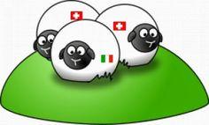 Fronte Nazionale per l'Italia: Tutti pecore per la politica! Ticinesi non fatevi ...