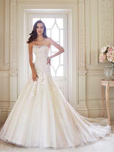 Vestidos de novia Sophia Tolli
