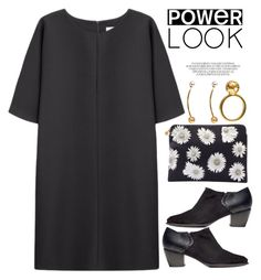 """""""60 seconds style!"""" by runway2street ❤ liked on Polyvore featuring Non and Forest of Chintz"""