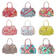 Our 2014 range of Baby Bags is here!  http://amelias-armoire.myshopify.com/collections/baby-accessories