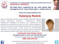 http://www.podarujusmiech.org/pl/podopieczni/422-katarzyna-rudnik-potrzebuje-pomocy-w-rehabilitacji-aby-osign-samodzielno.html