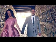 Aykan + Bahar // Engagement Video Clip 2017