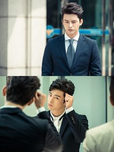 "Seo In-guk in ""Remember You"" @ HanCinema :: The Korean Movie and Drama Database"