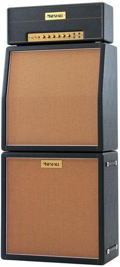 Lust for Power   Premier Guitar - how Marshall built the first 100 watt amplifier