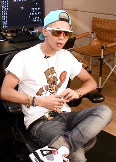 g dragon fashion - Google Search