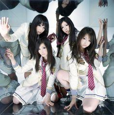 Scandal Band Japan Photo Gallery 20 | Scandal Japanese Band