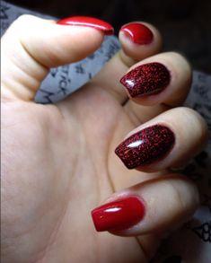Unghii cu gel Bucuresti Nails, Beauty, Beleza, Ongles, Nail, November Nails, Sns Nails, Finger Nails, Nail Manicure