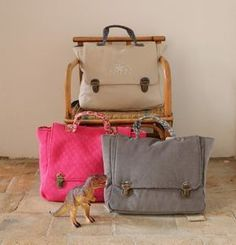 Tuto cartable FDS