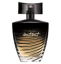 Avon Instinct for Him Eau de Toilette Spray: Feel the magnetic energy of this powerful fusion of wild mandarin, masculine sage and exotic ebony wood. 2.5 fl. oz. Buy at www.youravon.com/sweetpea