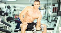 Workout Tips: How to Train Hard in a Commercial Gym   Muscle & Fitness