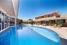 Find hotel at Canberra  Australian Capital Territory, Australia
