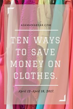 askmamabear.com  Save money with these FREE weekly coupon alerts. Shop smart with coupons and exclusive offers from popular retailers.