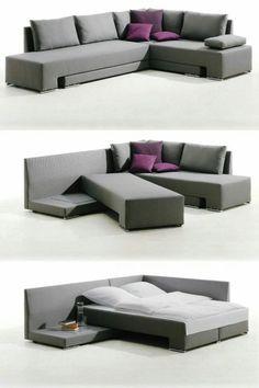Vento twin bed sofa