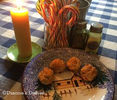 The Best Sausage Balls You'll Ever Make! http://www.diannesdishes.com/2014/12/the-best-sausage-balls-youll-e.html