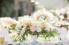 Get excited to see these absolutely gorgeous wedding ideas ranging from unbelievable bouquets and exquisite decor. Mod Wedding, Chic Wedding, Luxury Wedding, Garden Wedding, Wedding Table, Floral Wedding, Wedding Flowers, Dream Wedding, Wax Flowers