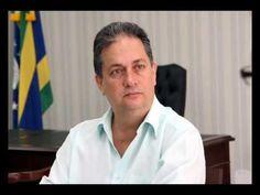 Nahim assume vaga na Câmara dos Deputados.