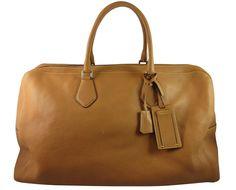 31b053e7a Prada Sacca Da Viaggo Luggage Bag (P1). Prada Sacca Da Viaggo Luggage Bag  (P1) - Keeks Buy + Sell Designer Handbags