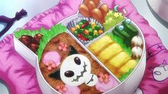 bento | puddingdesu