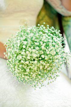 TiAmoFoto.pl bukiet ślubny, wedding bouquet, bukiet panny młodej, bride, kwiaty, ślub, fotografia ślubna, wesele, fotograf, detale, dodatki ślubne, dekoracje, gipsówka, biały, zielony