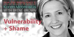 """Uncertainty + Risk + Emotional Exposure = Vulnerability. Aren't those scary words. Most of us would rather not experience those situations in our lives. In fact many people have spent years avoiding those situations. However according to Brené Brown, """"it is the vulnerable moments that bring meaning to our lives."""" Brené Brown is the author …"""