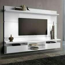 Modern tv wall unit white wood frame modern wall unit modern tv cabinet designs for living room