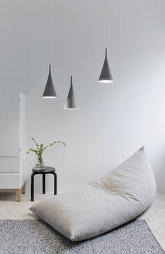 LAMBADA pendant lamp - Innolux design